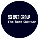 Sg web group photo