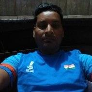 Moti Lal Football trainer in Gurgaon