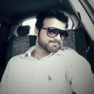 Puneet Malhotra photo