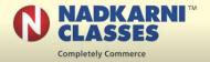Nadkarni Classes BCom Tuition institute in Mumbai