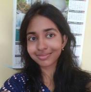 Mousumi B. Engineering Diploma Tuition trainer in Bolpur Sriniketan