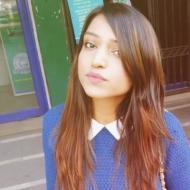 Shivangi T. photo