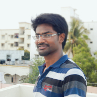 Kadiri Pavan Kumar Reddy photo