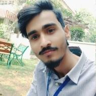 Raushan Kumar Thakur Class 7 Tuition trainer in Ghaziabad