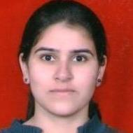 Chetna B. Class 9 Tuition trainer in Gurgaon