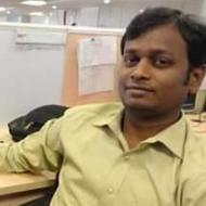 Subramanyam Datastage trainer in Kurnool