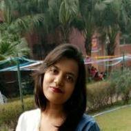 Smita K. photo