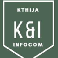 Kthija Infocom Big Data institute in Ghaziabad