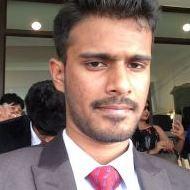 Sharan N R photo