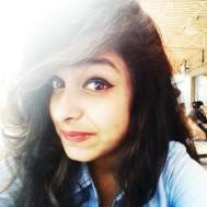Shilpa P. photo
