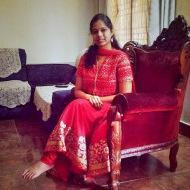 Akhila Mandapati photo