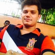Yash Raghav photo