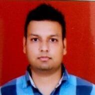 Ravi Kalawatia Class 9 Tuition trainer in Gurgaon