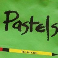 Pastels The Art Class Art and Craft institute in Mumbai