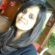 Shikha P. photo
