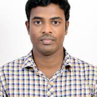 Harinath Quantitative Aptitude trainer in Chennai