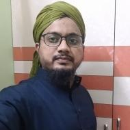 Mohammad F. Arabic Language trainer in Hyderabad