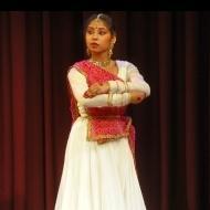 Neha V. Choreography trainer in Delhi