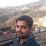 Firoz Khan Joiya French Language trainer in Hyderabad