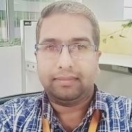 Harikrishnan D German Language trainer in Chennai