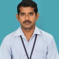 Saravanan N. photo
