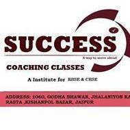 Success Coaching Classes Class 6 Tuition institute in Jaipur