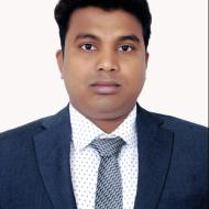Vidyarthi Vidyarthi German Language trainer in Bangalore