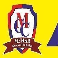 Mehar competition classes Bank Clerical Exam institute in Jaipur