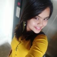 Sheweta R. photo