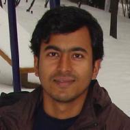 Uzzal Majumder photo