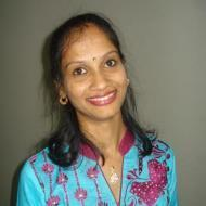 Priyadarshini V. photo