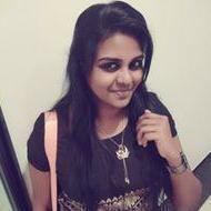Priyanga G. photo