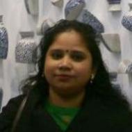 Sheuli R. photo