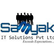Samyak A. photo