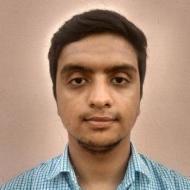 Ayush Bhandari photo