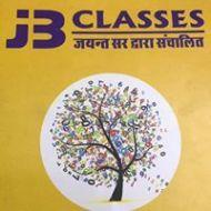 JB Classes Bank Clerical Exam institute in Jaipur
