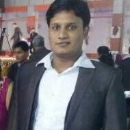 Sudhir Kumar Staff Selection Commission Exam trainer in Delhi