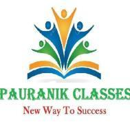 PAURANIK CLASSES photo