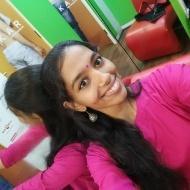 Geeta C. SAP trainer in Bangalore