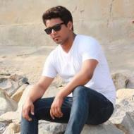 Abhishek Kumar Jha photo