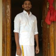 Vijaykumar Reddy DevOps trainer in Bangalore