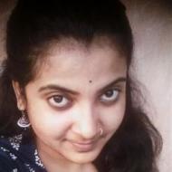 Indira G. Class 6 Tuition trainer in Kolkata