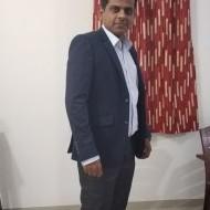 Sangam Kudal Spanish Language trainer in Pune