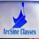 Arcsine Classes photo