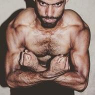 Rahul V. photo