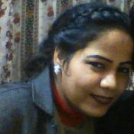 Devitra S. BA Tuition trainer in Delhi