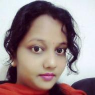 Varsha Gupta Database trainer in Faridabad