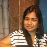 Jilpa D. German Language trainer in Mumbai