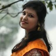 Ivana R. Nursery-KG Tuition trainer in Kolkata