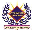 City computer photo